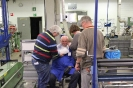 2011 EHBO oefening